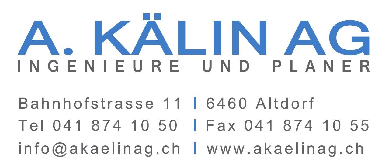 A. Kälin AG